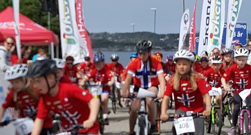 Tour of Norway for Kids!